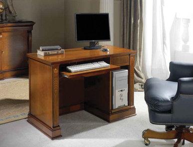 Испанский стол для компьютера CONSUL фабрики ALPUCH