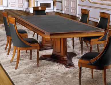 Испанский стол для переговоров COMEDORES фабрики ALPUCH