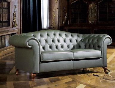 Испанский диван CALIFORNIA фабрики ALPUCH