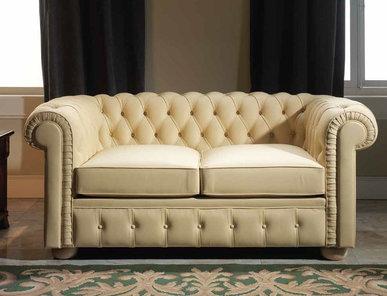 Испанский диван TAPICERIA фабрики ALPUCH