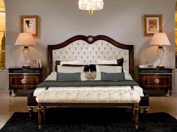 Испанская спальня VERMONT фабрики MARINER
