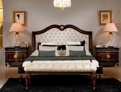 Испанская кровать VERMONT фабрики MARINER
