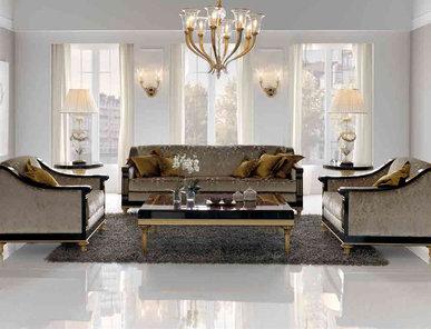 Испанская мягкая мебель LE MARAIS фабрики MARINER