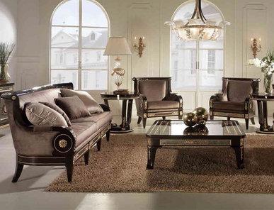 Испанская мягкая мебель RICHMOND фабрики MARINER