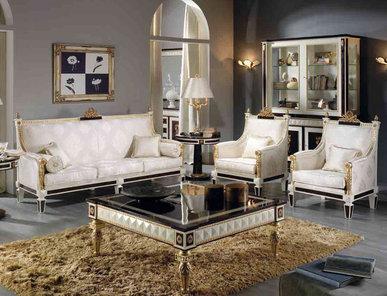 Испанская мягкая мебель BELGRAVIA фабрики MARINER