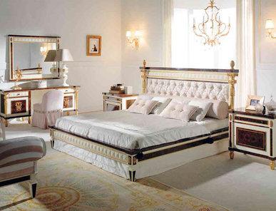 Испанская кровать BELGRAVIA фабрики MARINER