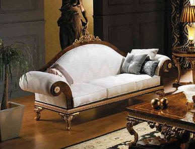 Испанская мягкая мебель VOLGA фабрики MARINER