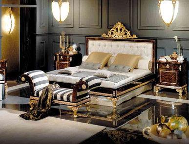 Испанская спальня VOLGA фабрики MARINER