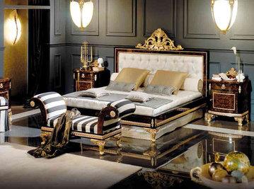 Испанская кровать VOLGA фабрики MARINER