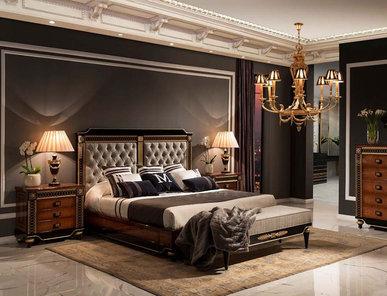 Испанская спальня NANTES фабрики MARINER