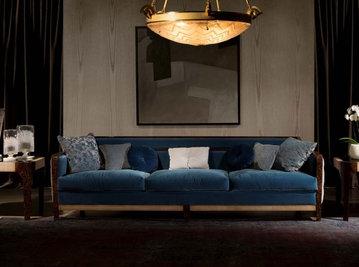 Испанский диван ASCOT фабрики MARINER