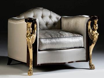 Испанское кресло 50403 фабрики MARINER