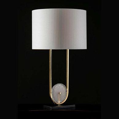 Испанская настольная лампа 20245_1 фабрики MARINER