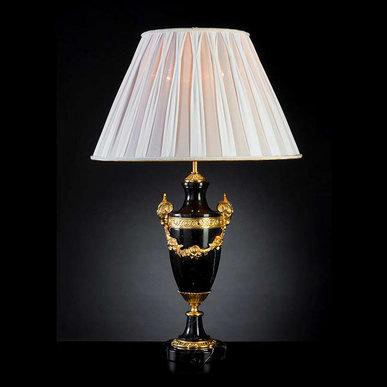 Испанская настольная лампа 20175_0 фабрики MARINER