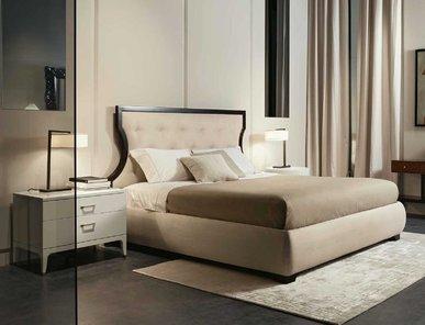 Итальянская кровать ROYALE фабрики SELVA TIMELESS