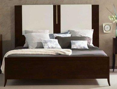 Итальянская кровать JUBILEE фабрики SELVA TIMELESS