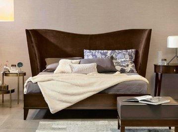 Итальянская кровать VENDÔME фабрики SELVA TIMELESS