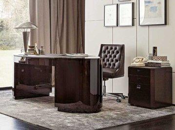 Итальянский письменный стол HECTOR фабрики SELVA TIMELESS