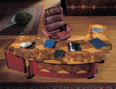 Итальянский письменный стол ATHENA фабрики R.A. MOBILI S.P.A.