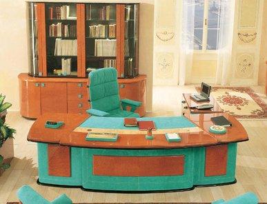 Итальянский письменный стол PEGASO фабрики R.A. MOBILI S.P.A.