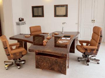 Итальянский письменный стол VENUS фабрики R.A. MOBILI S.P.A.