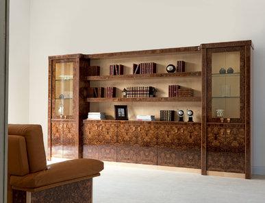 Итальянский книжный шкаф VENUS фабрики R.A. MOBILI S.P.A.