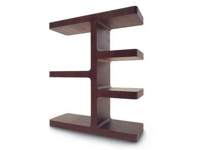 Итальянский книжный шкаф CHANNEL фабрики EMMEMOBILI