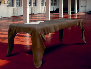 Итальянский стол TWAYA фабрики EMMEMOBILI