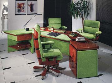 Итальянский письменный стол SIRIO фабрики R.A. MOBILI S.P.A.