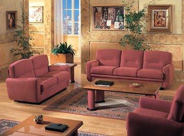 Итальянская мягкая мебель ANTARES фабрики R.A. MOBILI S.P.A.