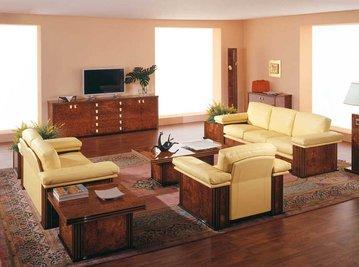 Итальянская мягкая мебель FALCON фабрики R.A. MOBILI S.P.A.