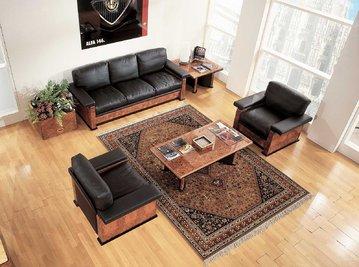 Итальянская мягкая мебель ORION фабрики R.A. MOBILI S.P.A.