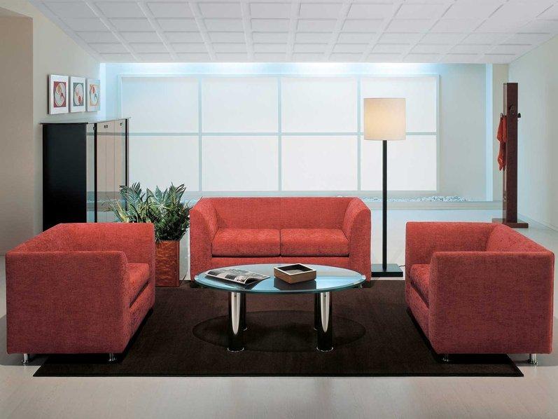 Итальянская мягкая мебель NUVOLA фабрики R.A. MOBILI S.P.A.