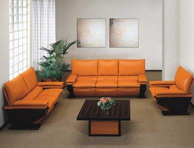 Итальянская мягкая мебель ELENA фабрики R.A. MOBILI S.P.A.