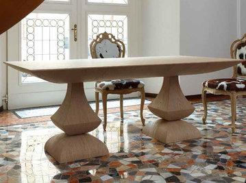 Итальянский стол BIRIGNAO фабрики EMMEMOBILI