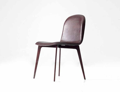 Итальянский стул BRERA фабрики EMMEMOBILI