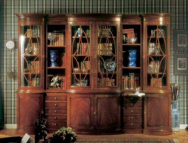 Итальянский книжный шкаф 0508 фабрики PROVASI