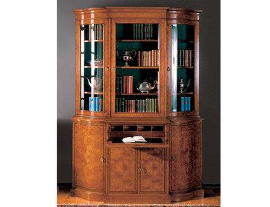 Итальянский книжный шкаф 0840 фабрики PROVASI