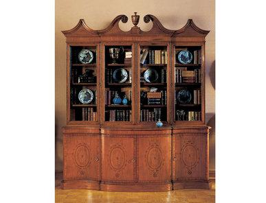 Итальянский книжный шкаф 0930 фабрики PROVASI