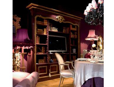 Итальянская мебель для ТВ 00210/TV фабрики PROVASI