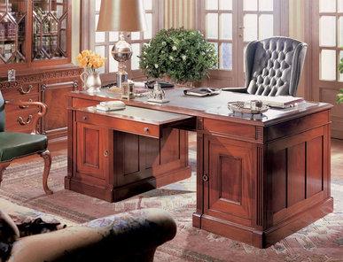 Итальянский письменный стол 0512 фабрики PROVASI