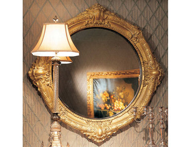 Итальянское зеркало 0166 фабрики PROVASI