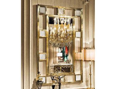 Итальянское зеркало 1607 фабрики PROVASI