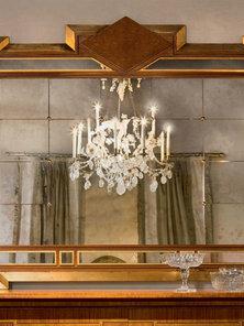 Итальянское зеркало 2947 фабрики PROVASI