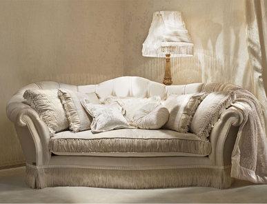 Итальянский диван PR494-713 фабрики PROVASI