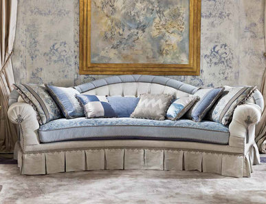 Итальянский диван PR1101-847 фабрики PROVASI