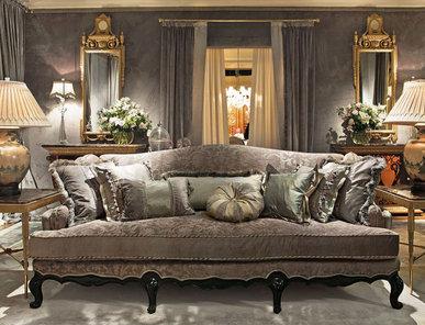 Итальянский диван PR1201 фабрики PROVASI