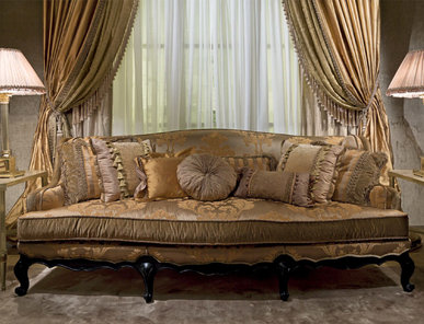Итальянский диван PR1201-753/L фабрики PROVASI