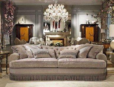 Итальянский диван PR1401-802/L фабрики PROVASI