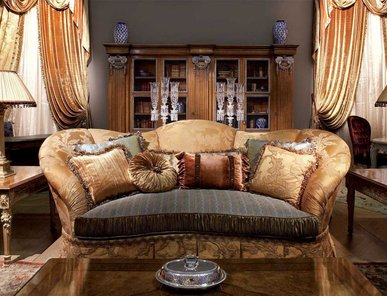 Итальянский диван PR2701-350 фабрики PROVASI